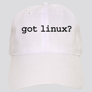 got linux? Cap