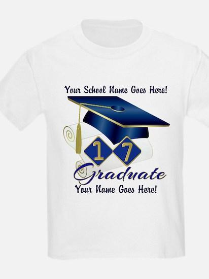 Graduate 17 T-Shirt