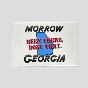 morrow georgia - been there, done that Rectangle M
