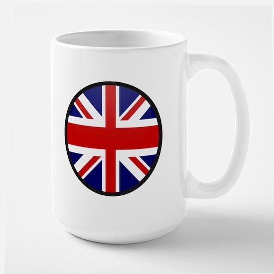 United Kingdom Large Mug