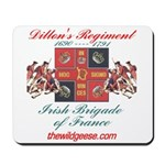 Dillon's Regiment - Mousepad