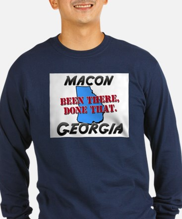 macon georgia - been there, done that T