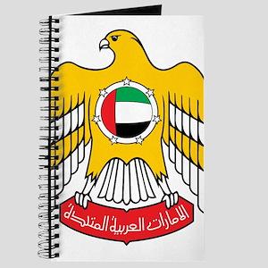 UAE Coat of Arms Journal