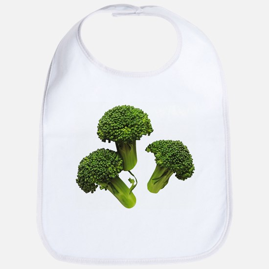 Broccoli Bib
