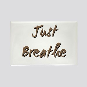 Just Breathe 2 Magnets