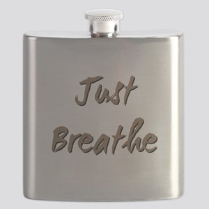 Just Breathe 2 Flask