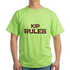 kip rules T-Shirt