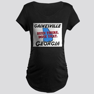 gainesville georgia - been there, done that Matern