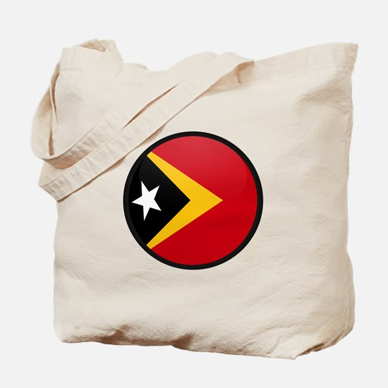 Timor Leste Tote Bag