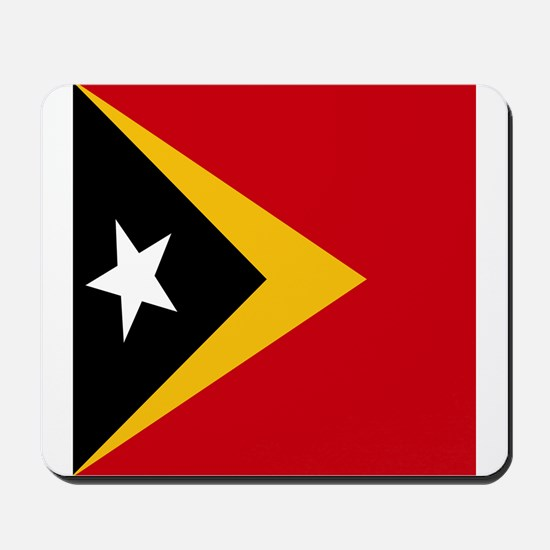 Timorese Mousepad