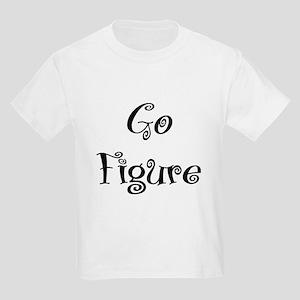 Go Figure Kids Light T-Shirt