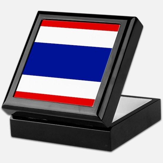 Thai Keepsake Box