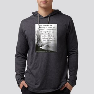 2-TWUSTED SERENITY Long Sleeve T-Shirt