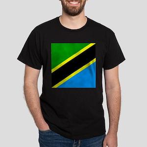 Tanzanian Dark T-Shirt