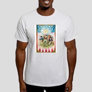 """""""Spirit Of 76"""" Light T-Shirt"""