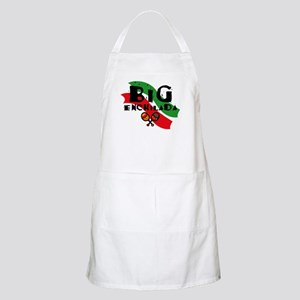 Big Enchilada BBQ Apron
