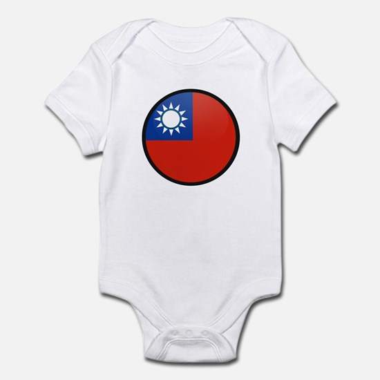 taiwan Infant Bodysuit