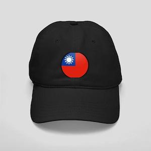 taiwan Black Cap