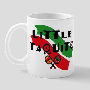Little Taquito Mug