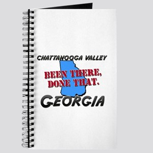 chattanooga valley georgia - been there, done that