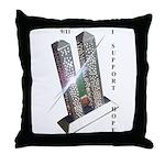 Custom DLTS Pillow, 9/11