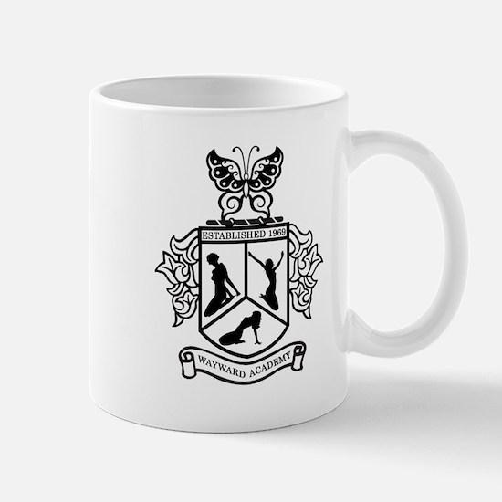 Wayward Academy Mug