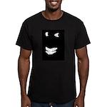 Preacher John Teeth Men's Fitted T-Shirt (dark)
