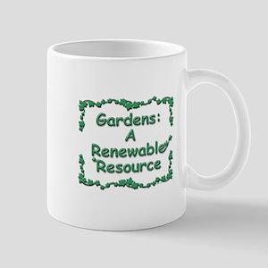 Renewable Mug