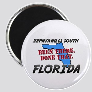 zephyrhills south florida - been there, done that