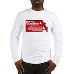 shirt1 Long Sleeve T-Shirt