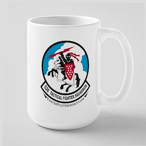 526 TFS Large Mug