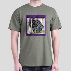Agility Puli Dark T-Shirt