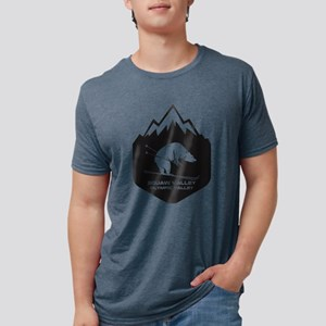 Squaw Valley - Olympic Valley - Californ T-Shirt