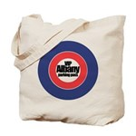 Albany VIP Parking - Tote Bag