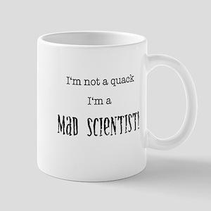 I'm not a quack... Mug