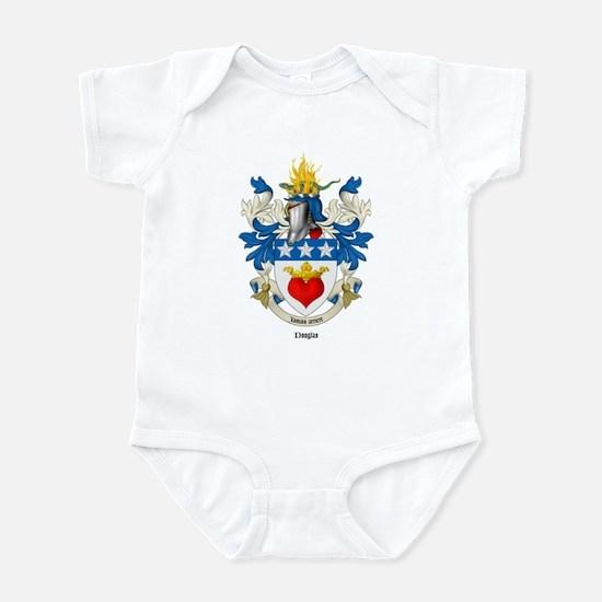 Douglas Infant Bodysuit