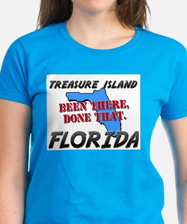 treasure island florida - been there, done that Wo