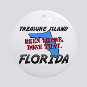 treasure island florida - been there, done that Or