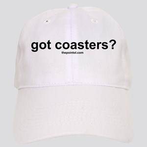 The Point Online Cap