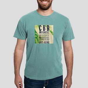 CBD Antioxidant and More T-Shirt