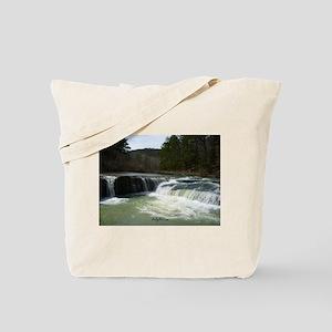 Haw Falls 1 Tote Bag