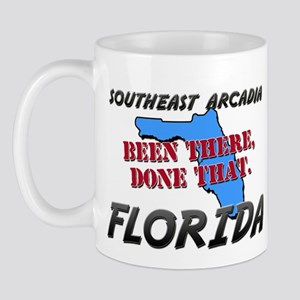 southeast arcadia florida - been there, done that