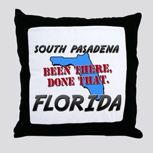 south pasadena florida - been there, done that Thr