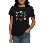 Outer Planes Women's Classic T-Shirt