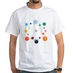 Outer Planes Men's Classic T-Shirts