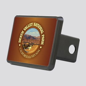 Death Valley NP Hitch Cover
