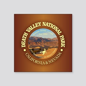 Death Valley NP Sticker