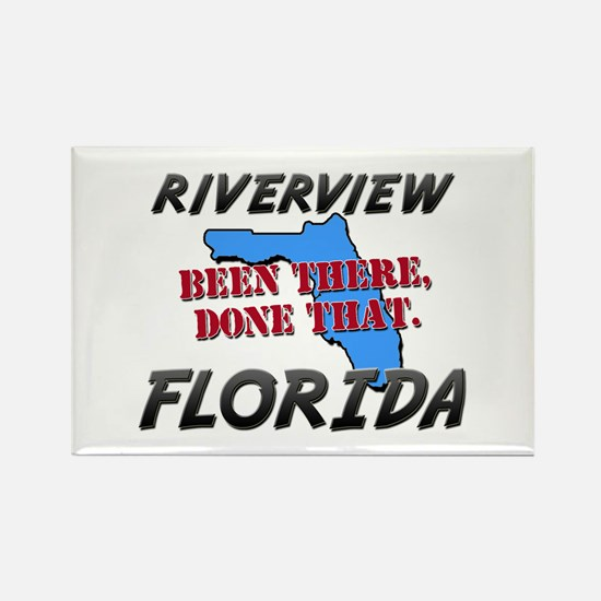 riverview florida - been there, done that Rectangl