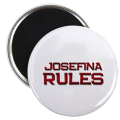 josefina rules 2.25