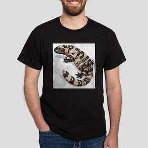 Gila Monster Black T-Shirt